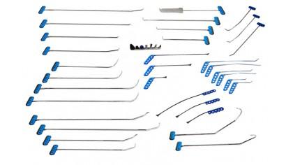 Набор инструмента (41шт)  арт. 0-41