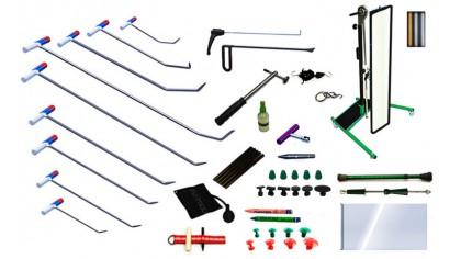 Комплект PDR инструмента 49 предметов (101049S)