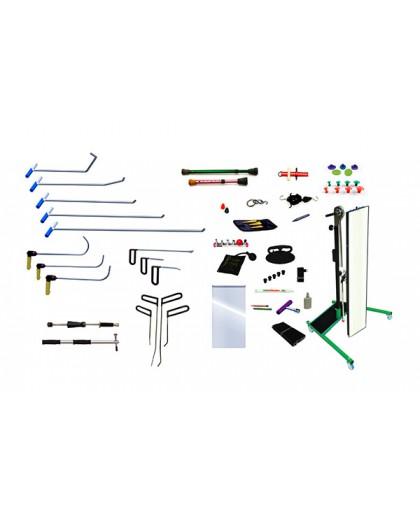 Комплект профессионального PDR инструмента 88 предметов