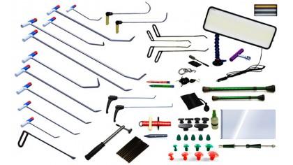 Набор PDR инструмента 73 предмета (101073)