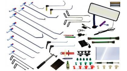 Набор PDR инструмента 79 предметов (101079)