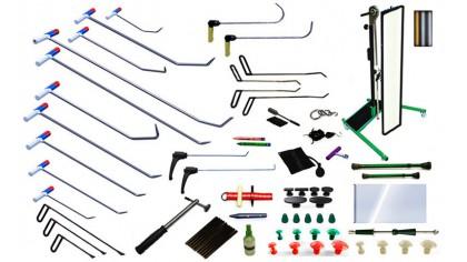 Комплект PDR инструмента 79 предметов (101079S)