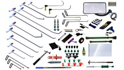 Набор PDR инструмента 100 предметов (101100)