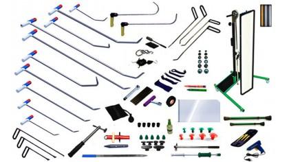 Комплект PDR инструмента 100 предметов (101100S)