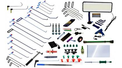 Набор PDR инструмента 107 предметов (101107)