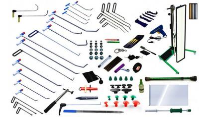 Комплект PDR инструмента 107 предметов (101107S)