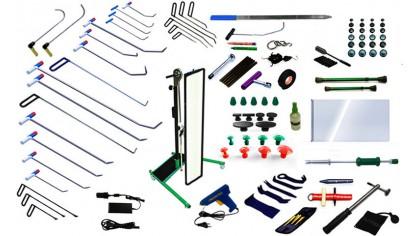 Комплект PDR инструмента 115 предметов. (101115S)