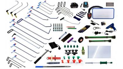 Набор PDR инструмента 133 предмета (101133)