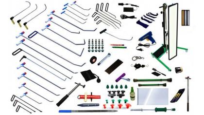 Комплект PDR инструмента 133 предмета (101133S)