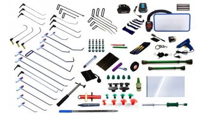 Набор PDR инструмента 140 предметов (101140)