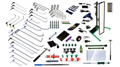 Комплект PDR инструмента 140 предметов. (101140S)