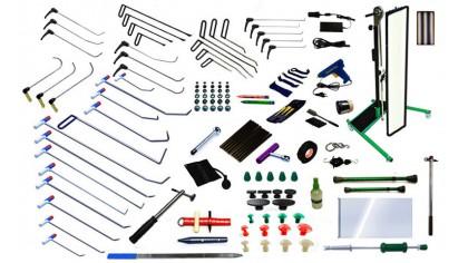 Комплект PDR инструмента 150 предметов. (101050S)