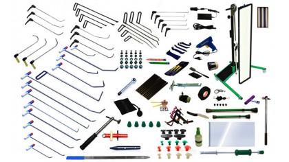 Комплект PDR инструмента 160 предметов (101160S)