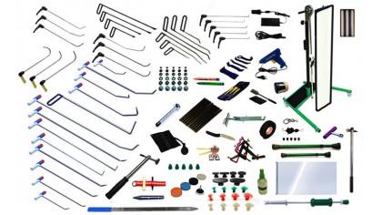 Комплект PDR инструмента 164 предмета. (101164S)