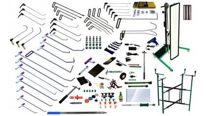 Комплект PDR инструмента 171 предмет. (101171S)