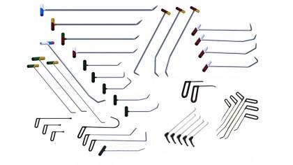 Комплект инструмента Platinum 02016