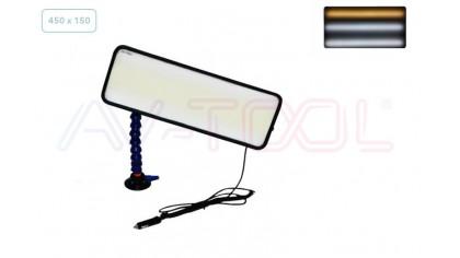 Лампа на присоске 04049