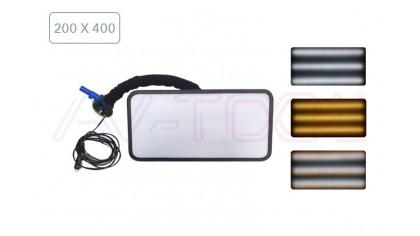 Лампа мобильная большая 04057