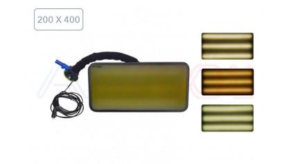 Лампа мобильная большая 04058