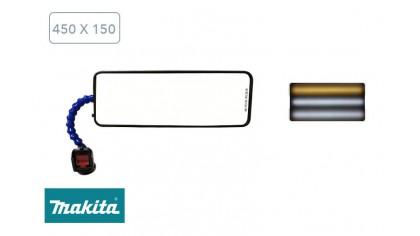 Лампа мобильная  аккумуляторная (Макита) 04072