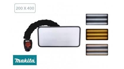 Большая мобильная аккумуляторная лампа (Макита) 04080