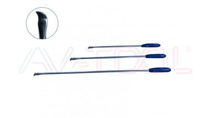 Крючки 07023-3 (Spoon)