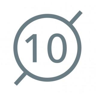Крючки 10 мм