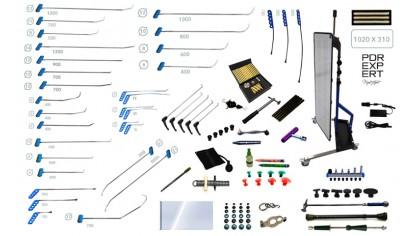 PDR комплект 125 предметов 102125