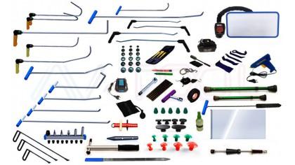 Комплект  PDR инструментов 117 предметов