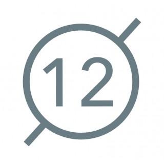 Крючки 12 мм