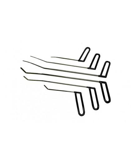 Комплект брасовых крючков 12008-6