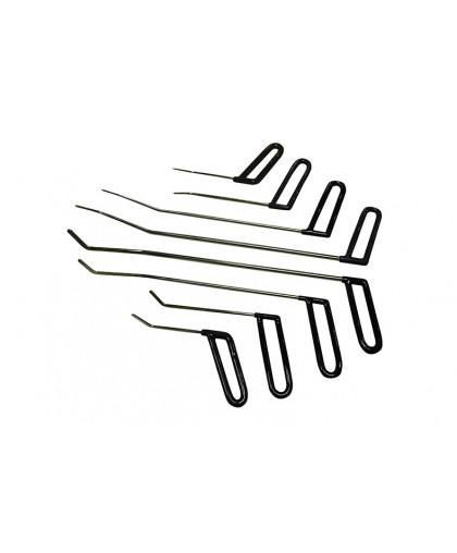 Комплект брасовых крючков 12009-8
