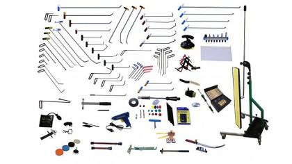 Комплект PDR  инструментов (123 предмета)