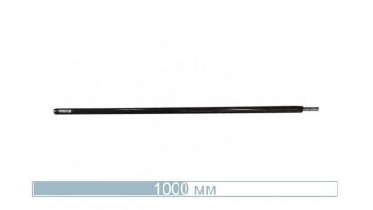 Секция карбоновая 1000 мм 15007