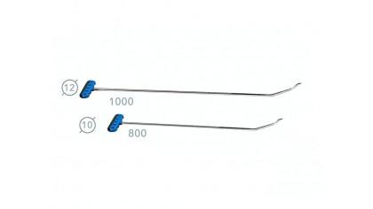 Комплект ножевых крючков 3-01