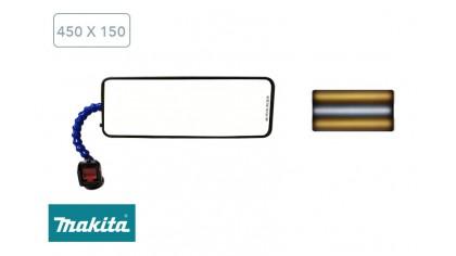 Лампа мобильная аккумуляторная (Макита) 04072В