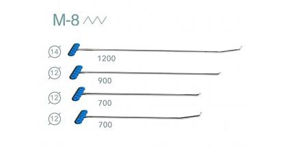 Комплект крючков со сменной насадкой 4-04