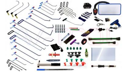 Комплект PDR инструментов 132 предмета