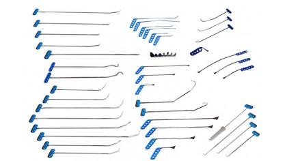 Крючок для узких полостей  (Щучья голова) 32