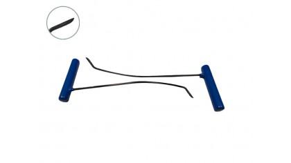 Крючки Black Power 12032-2R