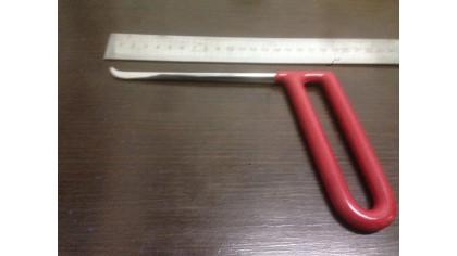 Крючок для работы в скрытых полостях (клювик) левый D-5