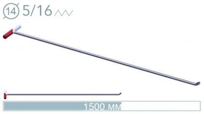 Универсальный инструмент с резьбовым окончанием 14000D
