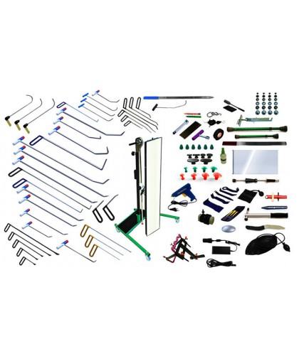 Инструменты для удаления вмятин PDR (135 предметов)