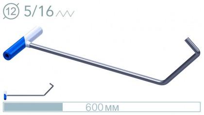 Универсальный инструмент с резьбовым окончанием 14020D
