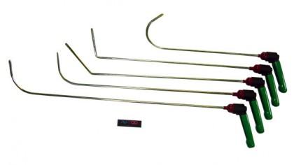 Комплект дверного инструмента КД-5 Platinum