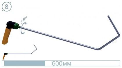 Крючок 09010