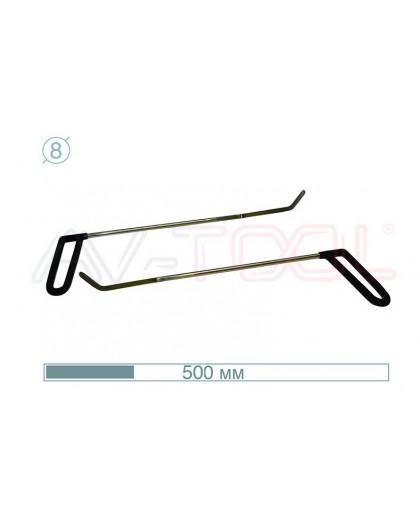 Крюки твистеры 12005-2