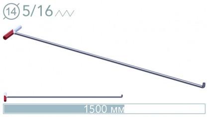 Универсальный инструмент с резьбовым окончанием 14026D