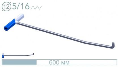 Универсальный инструмент с резьбовым окончанием 14025D