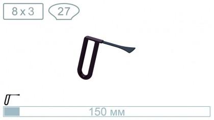 Китовый хвост 18011